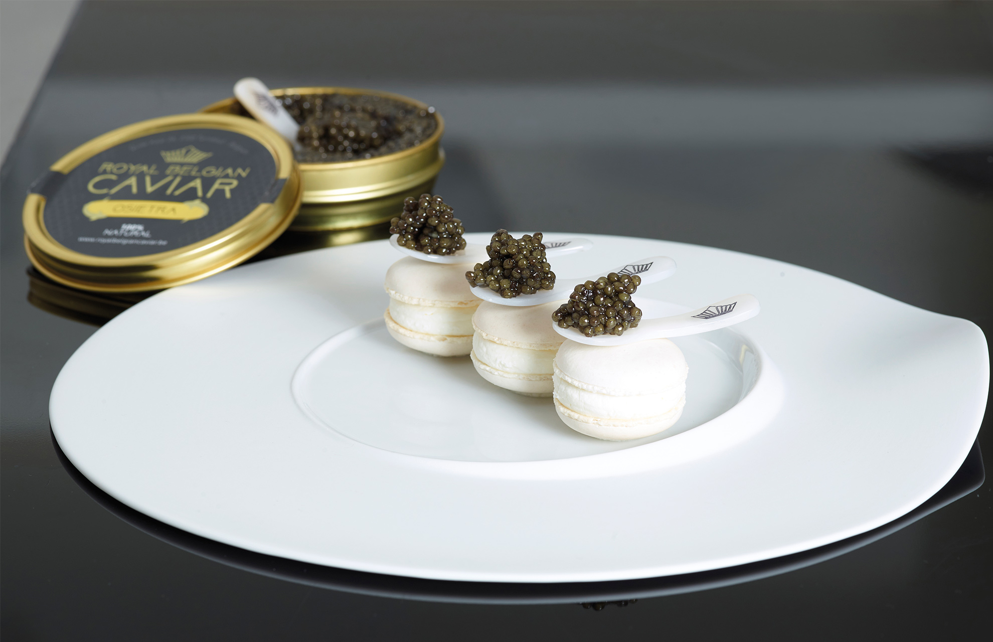 Royal Belgian Caviar 2